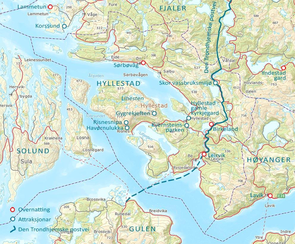 rysjedalsvika kart Turistinfo – Kvernsteinsparken rysjedalsvika kart